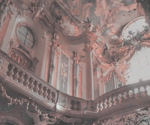 art, wallpaper, and architecture image