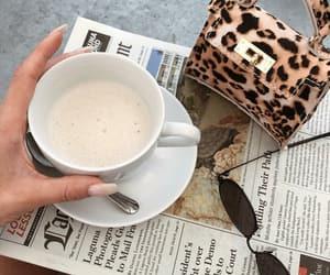nails, café café, and flatlays image