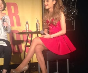 aesthetic, celebrity, and arianators image