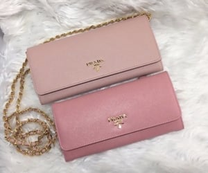 aesthetic, pink, and we heart it image