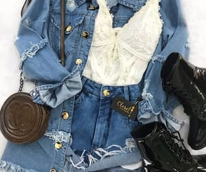 clothing, outfits, and fashion image