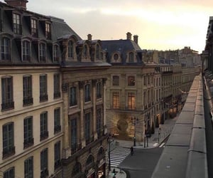 city, aesthetic, and paris image
