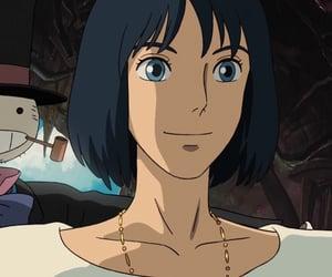 anime, movie, and nostalgia image