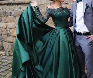 dresses, Prom, and prom dresses image