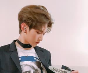 boyfriend, park seonghwa, and song mingi image