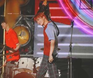 kpop, younghyun, and kang image