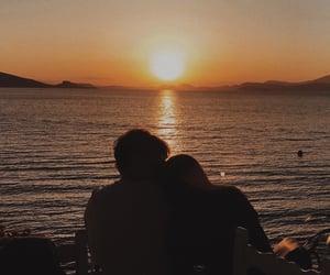 couple, hug, and inspiration image