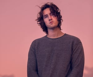 australian, deanlewis, and music image