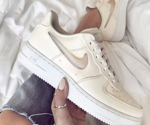 airforce, sneakers, and lifestyle image