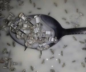 grunge, aesthetic, and milk image