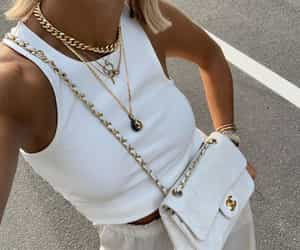 blogger, cartier, and chanel image