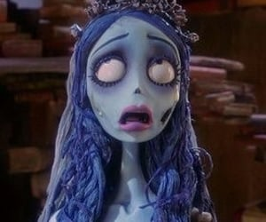 80s, corpse bride, and 90s image
