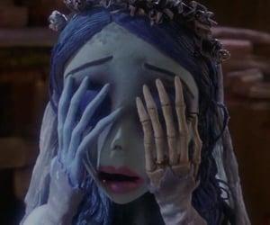 tim burton, corpse bride, and the corpse bride image