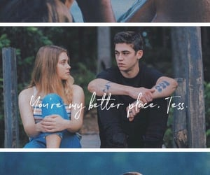 after and hessa image