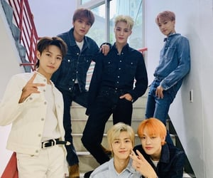 nct, nct dream, and jaemin image