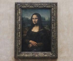 louvre, paris, and art image