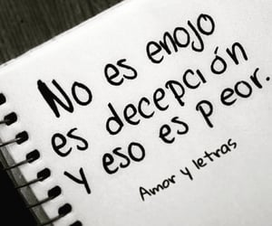amor, frases, and palabras image