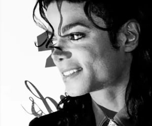 80s, king of pop, and michael jackson image