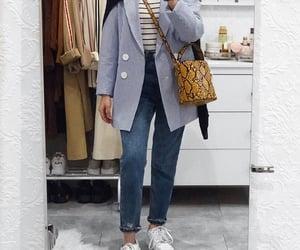 bag, hijab, and ikea image