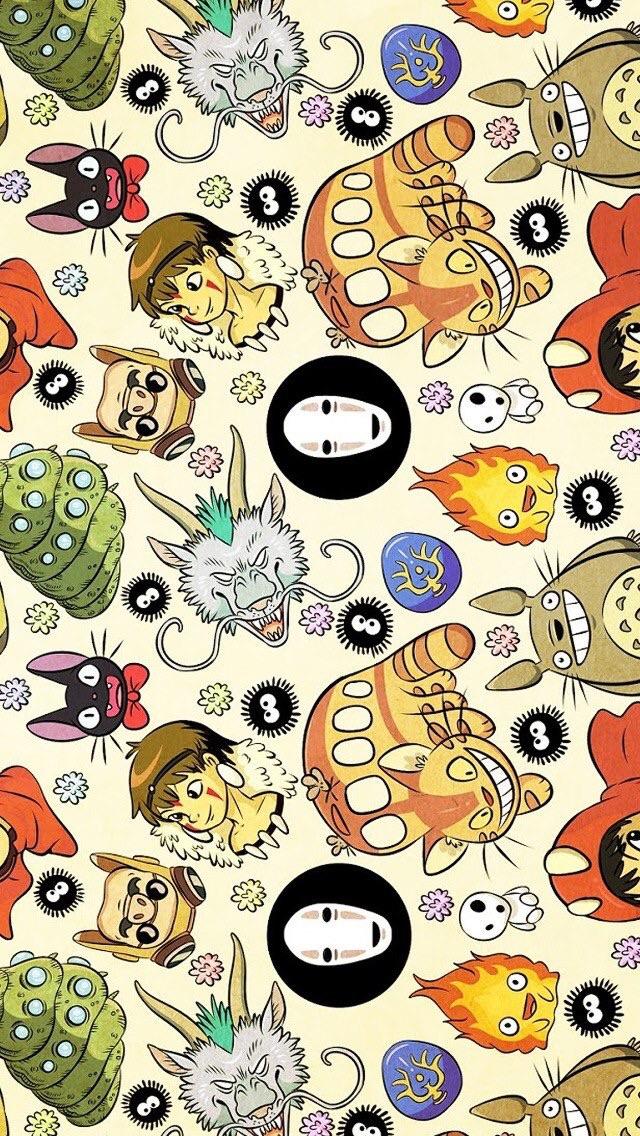 anime, chihiro, and japan image