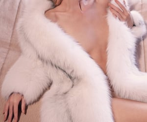 femme fatale, fur, and unknown image