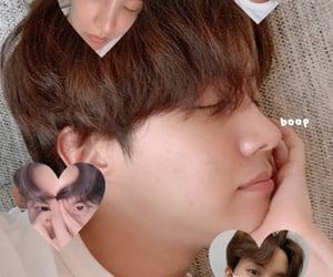 boyfriend, wallpaper, and jhope image
