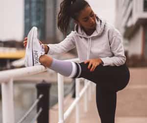 fitness, health, and kayla seah image
