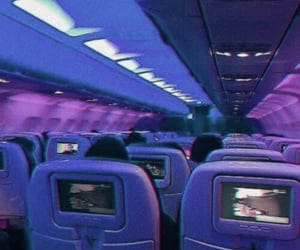purple, aesthetic, and theme image