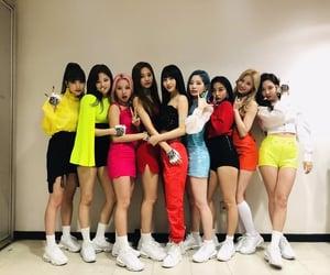 article, jihyo, and nayeon image