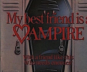 vampire, aesthetic, and grunge image