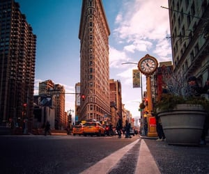 new york city and photography image