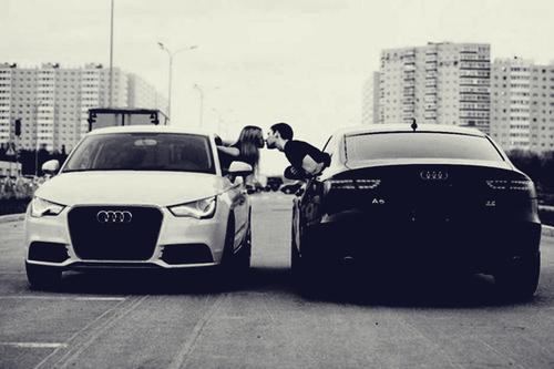 article, audi, and Dream image