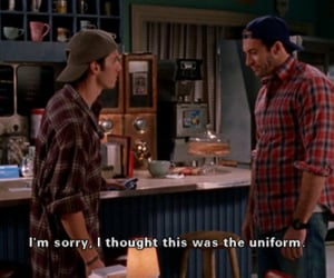 gilmore girls, jess mariano, and funny image