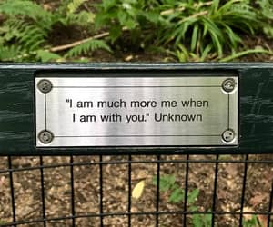 Central Park, i AM, and me image