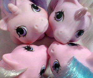 my little pony, cute, and pink image