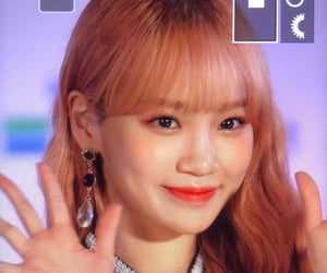 izone, previews, and chaewon image