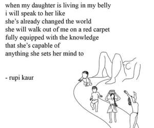 art, baby, and child image