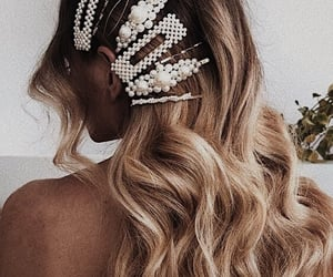 blonde, curly, and inspiration image
