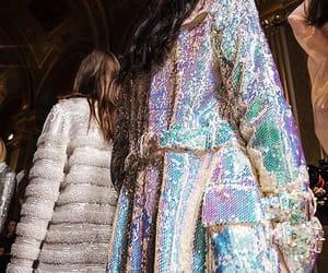 Balmain, luxury, and fashion image
