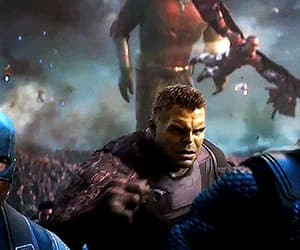 Avengers, ironman, and thor image