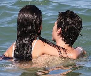 couple, shawmila, and Miami image