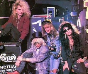 80s, eighties, and glam image