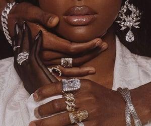 jewelry, diamonds, and luxury image