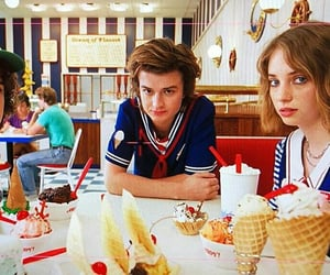 stranger things and season 3 image