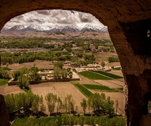 Afghanistan, asia, and photo image