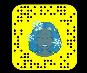 SC, snap code, and amosc image