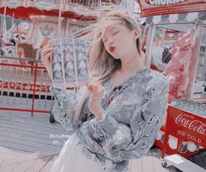 aesthetic, amusement park, and beauty image