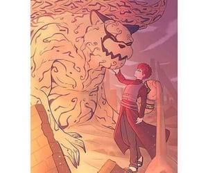 anime, art, and arte image