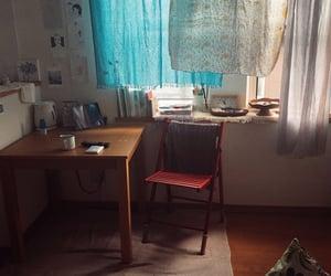 boho, room, and interior image