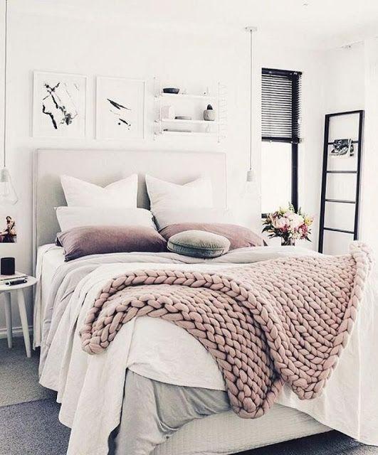 ideas dormitorio 29 Ideas De Habitaciones Minimalistas Modernas Decorar